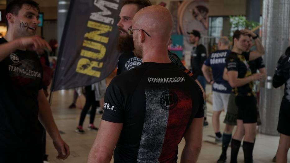 Runmageddon Silesia 2017