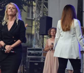 Olga Szomańska i Arka Noego wystąpią w Człuchowie.
