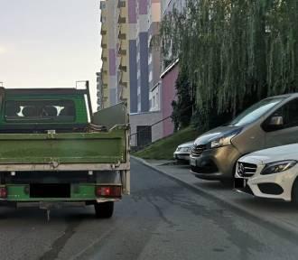 Niepokorni kierowcy. Policjanci zatrzymali 6 bez pozwolenia na kierowanie [ZDJĘCIA]