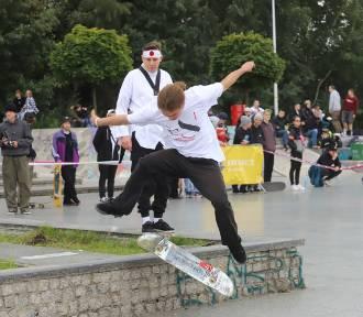 PTGON czyli zawody skatebordingu w Katowicach. Zobacz ZDJĘCIA