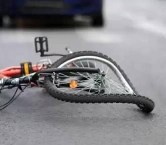 14-letni rowerzysta pod kołami samochodu. Nastolatek potrącony na ścieżce rowerowej