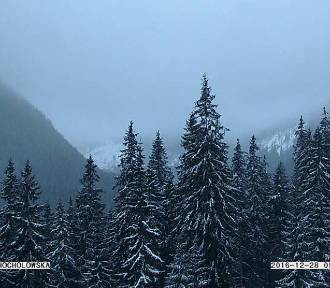 W Tatrach rośnie zagrożenie lawinowe