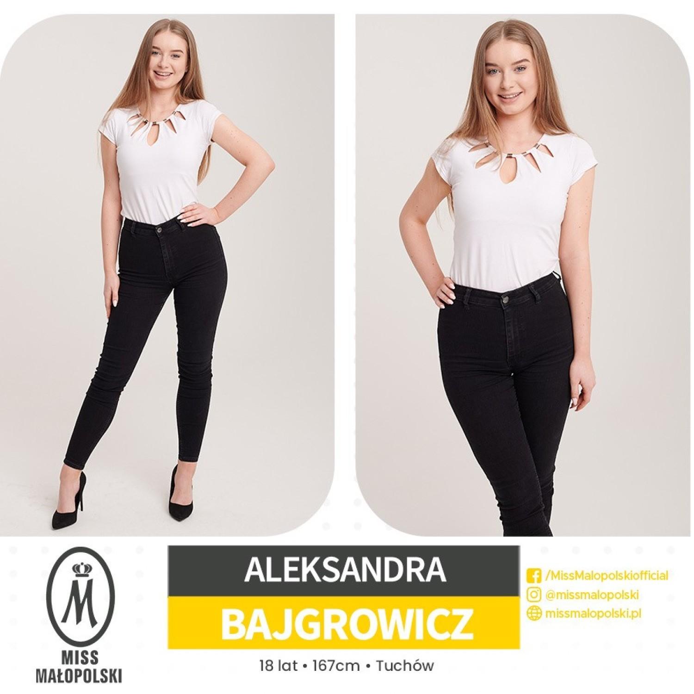 Oto finalistki konkursu Miss Małopolski 2021 i Miss Małopolski Nastolatek 2021