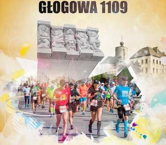 Trwają zapisy na  1. edycję Biegu Obrońców Głogowa - Zostało tylko 13. wolnych miejsc
