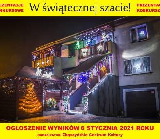 """Gmina Zbąszyń: """"W świątecznej szacie"""" - prezentacje konkursowe"""