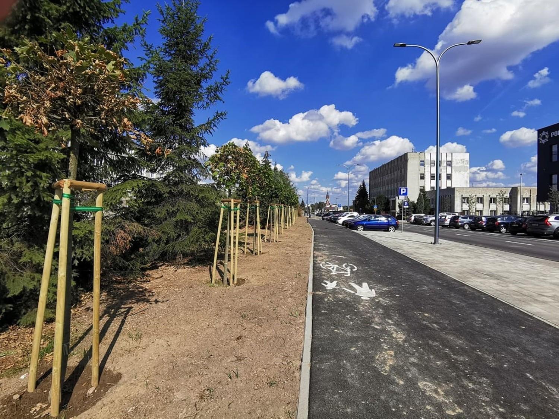 Miasto Kalisz otrzymało 6,25 mln dotacji na drogi