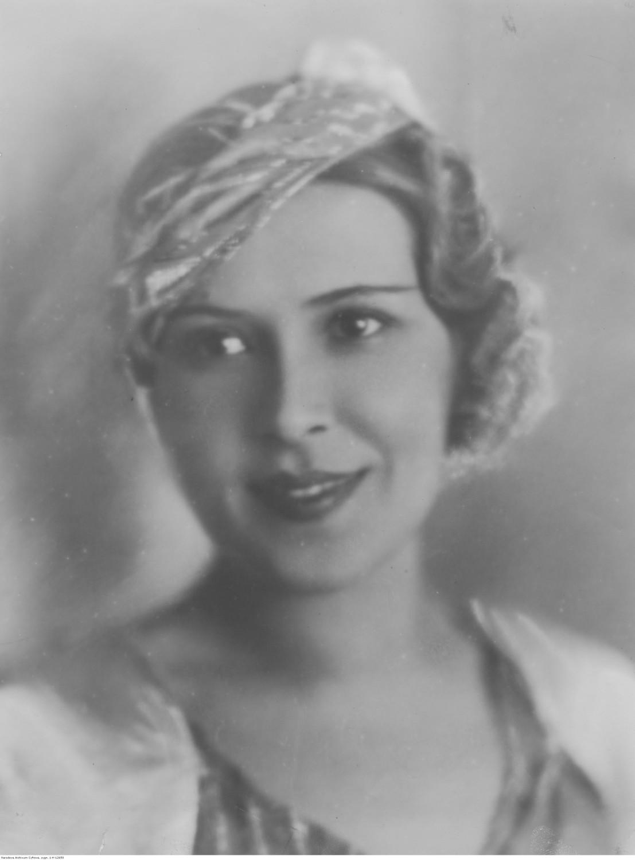 Zofia Niezabiłowska