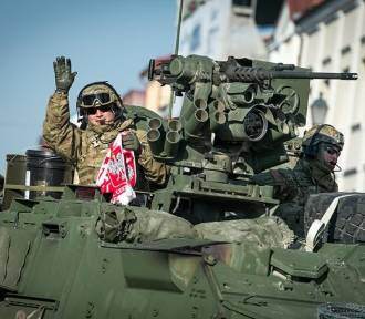 Margonin: Odbędzie się piknik wojskowy