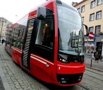 Od dziś tramwajem z Gliwic do Katowic