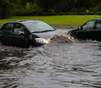 Szczecin: do kiedy będzie lało? Przed nami jeszcze jedna duża fala opadów deszczu!