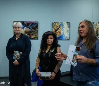 Stargardzkie Centrum Kultury zaprasza na dwie nowe wystawy