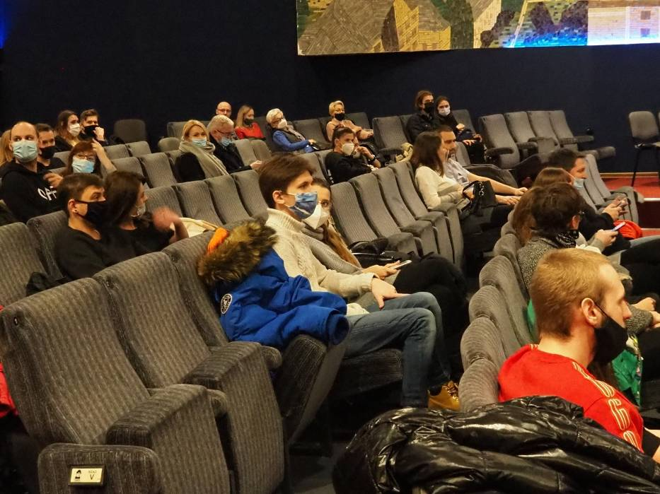 Publiczność chętnie wróciła między innymi do łódzkiego kina Charlie, niemal na każdym seansie frekwencja jest wysoka