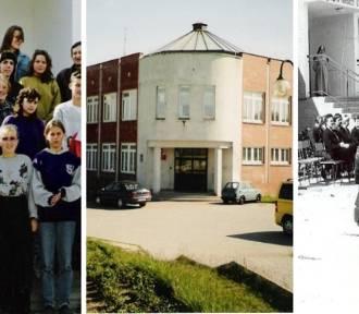 Historia II LO zaklęta w zdjęciach! Szkoła świętuje 30. urodziny [ARCHIWALNE ZDJECIA]
