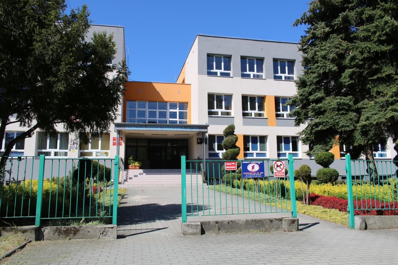 Z terenu Szkoły Podstawowej nr 25 w Rzeszowie może zniknąć 30 drzew