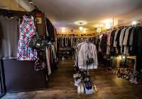 8e32c1ca7dae2b Moda na Vintage Shopy trwa. Na Saskiej Kępie ubierzesz się od stóp do głów [