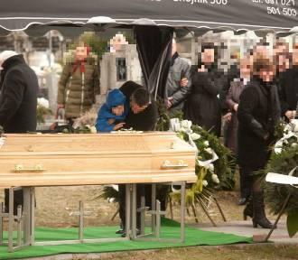 Nowe fakty w sprawie śmierci Grażyny K. Mąż usłyszy zarzut?
