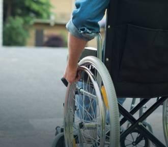 Różne formy wsparcia dla osób niepełnosprawnych