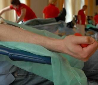 Oleśniczanie oddali krew dla potrzebujących!