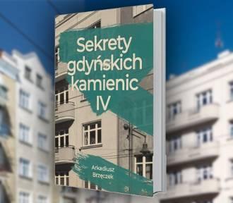 """""""Sekrety gdyńskich kamienic IV"""". Spotkanie z autorem na festiwalu filmowym w Gdyni"""