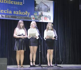 Jubileusz 65-lecia Zespołu Szkół im. Jana Kasprowicza w Sztumie