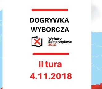 II tura wyborów w 10 miastach i 14 gminach Pomorza