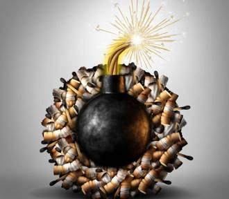 Bezdymna rewolucja: jak nowatorskie wyroby pomagają opornym palaczom