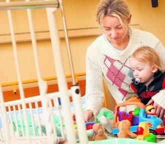 Rodzic nie zapłaci za pobyt z dzieckiem w szpitalu