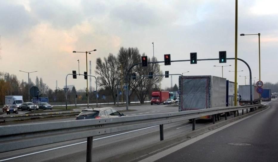 Budowa autostrady A1 od Częstochowy do granicy z województwem łódzkimTo tzw