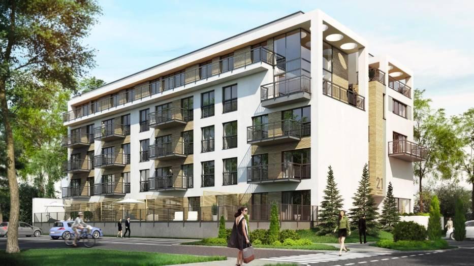 Trzy pierwsze wizualizacje to budynek przy Augustynika w Dąbrowie Górniczej, trzy kolejne osiedle Rycerskie w Będzinie, a cztery ostatnie to propozycja w Czeladzi