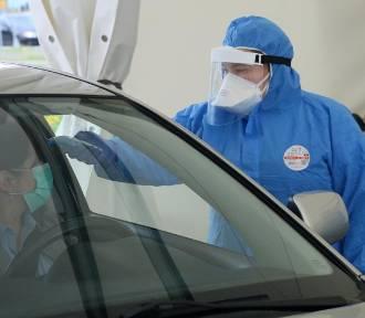 Kolejny przypadek koronawirusa w Gorzowie