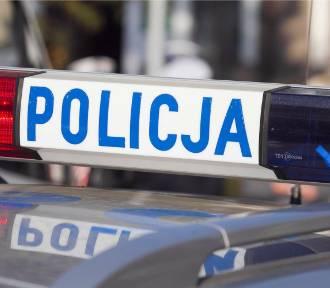 Walentynki spędzili w policyjnym areszcie