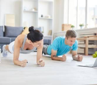 Aplikacje i kanały do ćwiczeń w domowym zaciszu!