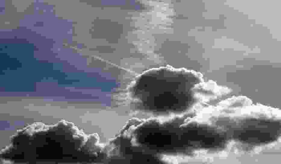 Jaka będzie pogoda we wtorek 15 maja 2018?