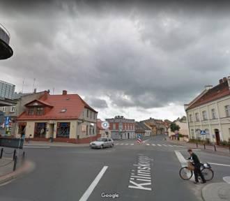 Śmigiel. Wirtualny spacer po Śmiglu dzięki Google Street View [ZDJĘCIA]