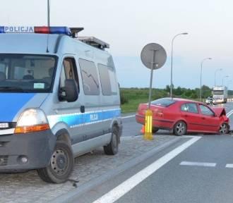 Wypadki w powiecie tczewskim. Policjanci sprawdzają, kto zawinił w Pelplinie i Swarożynie [ZDJĘCIA]