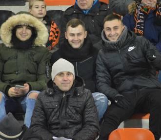Chrobry Głogów - Legia Warszawa 0:3. Znajdź się na zdjęciach z meczu [GALERIA]