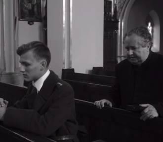 Młodzi wodzisławianie nakręcili film o żołnierzach wyklętych