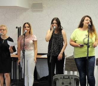 Czas koncertowy na Impresjach Artystycznych. Zapowiedź Koncertu w Toruniu