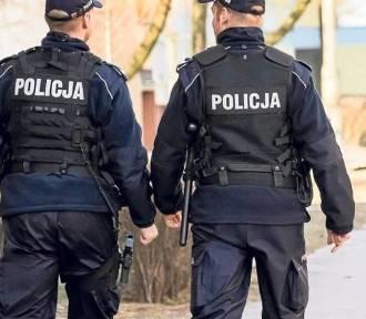 Policja zatrzymała stalkera, który nachodził i śledził kobietę