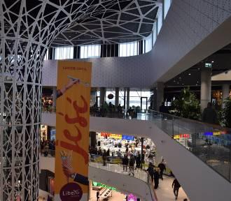 Galeria Libero: 150 sklepów na 3 poziomach [ZDJĘCIA]