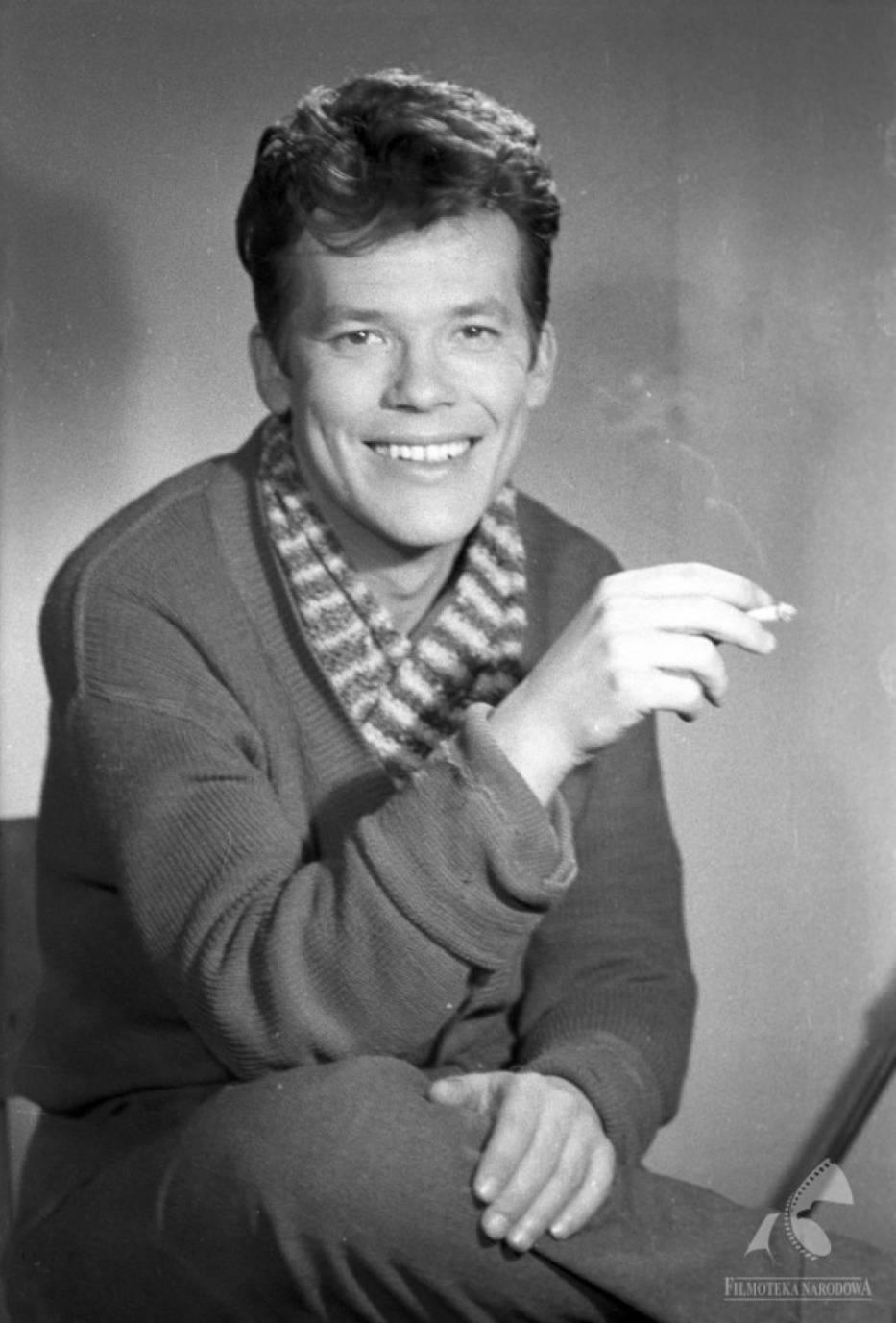 Zbigniew Cybulski
