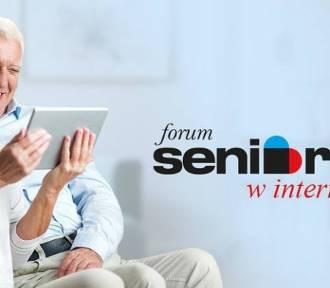 Przed nami jubileuszowe X Forum Seniora! Zapraszamy!