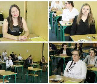 MATURA 2018: Egzamin maturalny z matematyki rozszerzonej w ZSP nr 2 w Krotoszynie rozpoczęty [ZDJĘCIA]