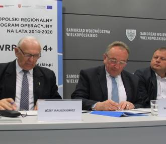 1,5 mln zł wsparcia z WRPO 2014+ dla zawodowców przyszłości
