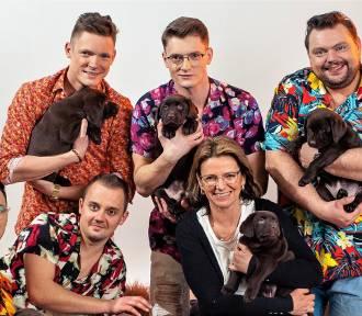 Zespół Wakacyjni zdradza nowości na sezon 2021. Nowy repertuar, piosenki i koncerty