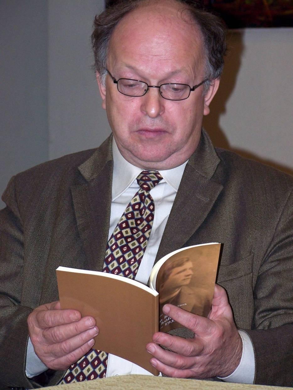 Bernard Szczech