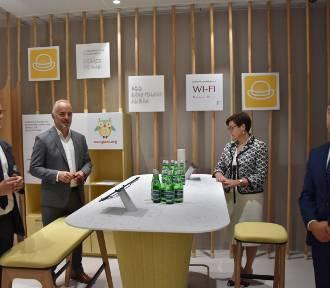 Digitalowy, czyli cyfrowy, komfortowy i ekologiczny. Alior Bank w Kaliszu. ZDJĘCIA
