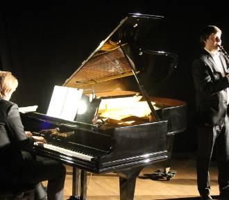 Niesamowity koncert  Irvina Venyša i Ivo Kahánka [ZDJĘCIA]
