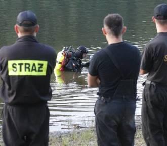Tragedia na kąpielisku w Rokitkach pod Legnicą. Nie żyje mężczyzna