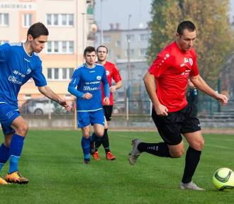 Wyniki meczów 16. kolejki III ligi - 3 ligi - grupa 2 [17/18 listopada 2018]
